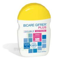 Gifrer Bicare Plus Poudre Double Action Hygiène Dentaire 60g à Gradignan