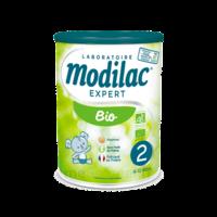 Modilac Expert Bio 2 Lait Poudre B/800g à Gradignan