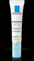 Hydraphase Intense Yeux Crème Contour Des Yeux 15ml à Gradignan