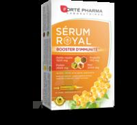 Forte Pharma Sérum Royale 20 Ampoules/15ml à Gradignan