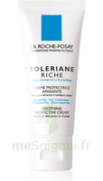 Toleriane Crème riche peau intolérante sèche 40ml à Gradignan
