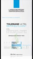 Toleriane Solution Démaquillante Yeux 30 Unidoses/5ml à Gradignan