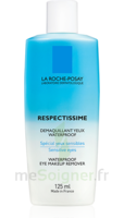 Respectissime Lotion waterproof démaquillant yeux 125ml à Gradignan