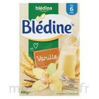 Bledina - Céréales bébé dès 6 mois saveur vanille à Gradignan