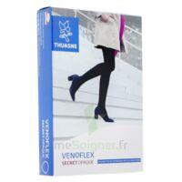 VENOFLEX SECRET 2 Chaussette opaque noir T1N à Gradignan