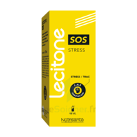 Lecitone SOS Stress Solution buccale 15ml à Gradignan