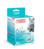 Clément Thékan Ocalm phéromone Recharge liquide chat Fl/44ml à Gradignan