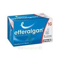 EFFERALGANMED 1 g Cpr eff T/8 à Gradignan