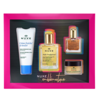 Nuxe Coffret best seller 2019 à Gradignan