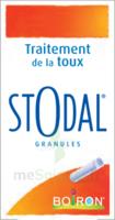 Boiron Stodal Granules Tubes/2 à Gradignan