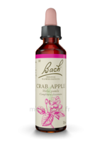 Fleurs De Bach® Original Crab Apple - 20 Ml à Gradignan