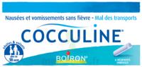 Boiron Cocculine Granules en récipient unidose Doses/6 à Gradignan