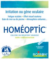 Boiron Homéoptic Collyre Unidose à Gradignan