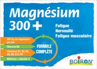 Boiron Magnésium 300+ Comprimés B/80 à Gradignan