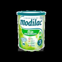 Modilac Bio Croissance Lait En Poudre B/800g à Gradignan