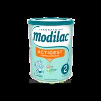 Modilac Actigest 2 Lait En Poudre B/800g à Gradignan
