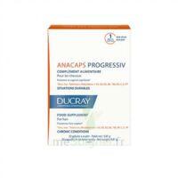 Ducray Anacaps Progressiv Trio 3x30gélules à Gradignan