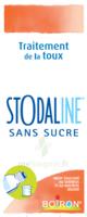 Boiron Stodaline sans sucre Sirop à Gradignan