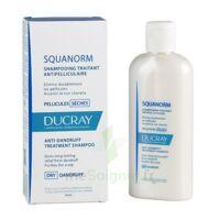 Squanorm Shampooing Traitant Antipelliculaire - Pellicules Sèches à Gradignan