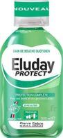 Pierre Fabre Oral Care Eluday Protect Bain De Bouche 500ml à Gradignan