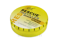 Rescue® Pastilles Orange - Bte De 50 G à Gradignan