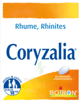 Boiron Coryzalia Comprimés Orodispersibles à Gradignan