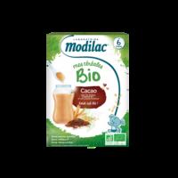 Modilac Céréales Farine Cacao Dès 6 Mois B/250g à Gradignan